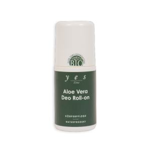 Aloe Vera Rescue Roll-on